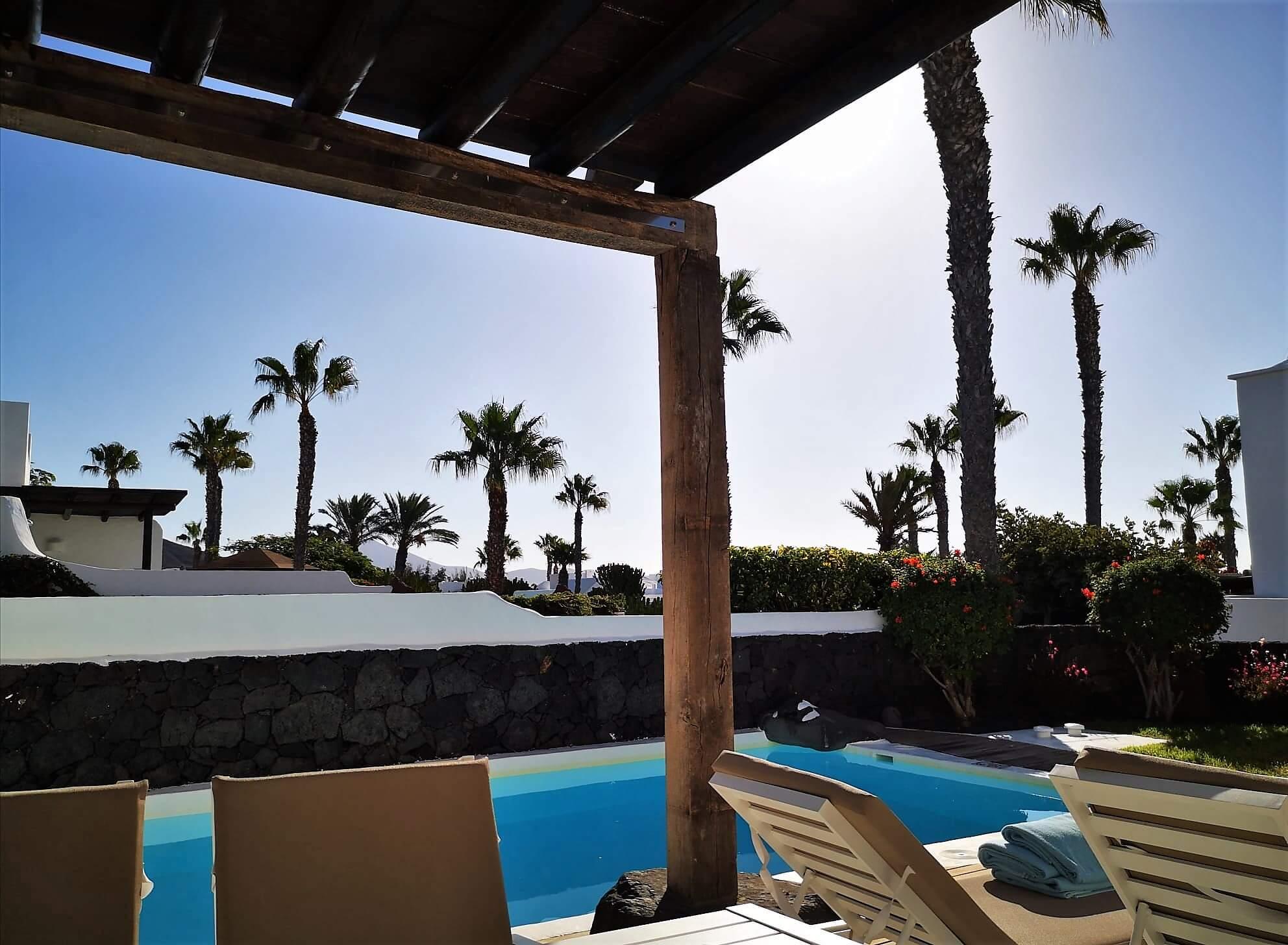 Kamezí Boutique Villas Alojamiento en Playa Blanca Lanzarote Fotografía Josechu Pérez Niz